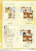 万和・新希望5室3厅3卫189平方米户型图
