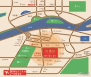 珍宝岛・未来城交通图