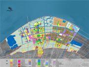 绿地海湾规划图