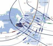 联投半岛一品交通图