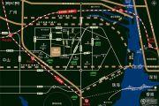 融创东城首府交通图