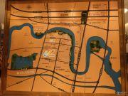 碧桂园天誉交通图