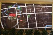 首开水印西堤规划图