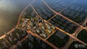 北京城建・龙樾西山效果图