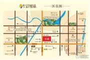 豫飞金色怡苑交通图