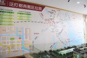 光博汇交通图