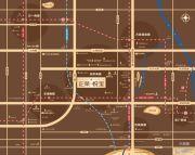 正荣悦玺交通图