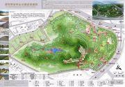 天健公馆规划图