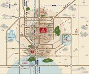 遵义古城交通图