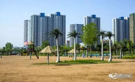 漯河・昌建东外滩
