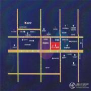 成悦公馆交通图