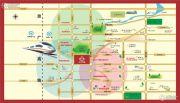 天中红园交通图