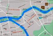 融创晓郡交通图