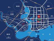 阳光城・翡丽公园交通图