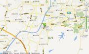 正邦华颢豪庭交通图