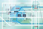 安亭瑞仕锦庭交通图