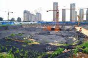 碧海青城实景图