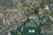 华侨城・原岸交通图