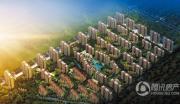 百合尚城规划图
