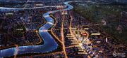 旭辉城规划图