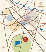 大唐盛世交通图