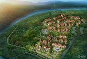 青城丽景养生度假区2期规划图