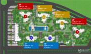 九洲保利天和规划图
