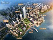 金茂湾规划图