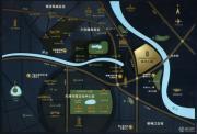 海河大观交通图