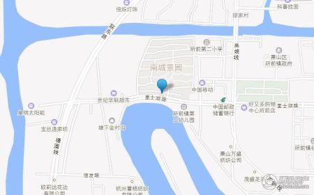 碧桂园前宸府