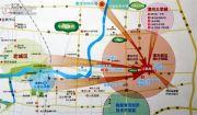 宏阳江南岸交通图