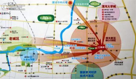 宏阳江南岸