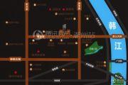 智慧大厦交通图