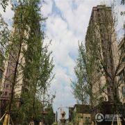中建幸福城实景图