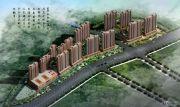 青福新城规划图