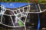 润玉时代城交通图