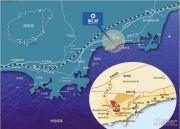 智汇城交通图