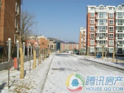 绿岛家园-楼盘详情-北京腾讯房产