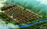 名爵・滨河花园规划图