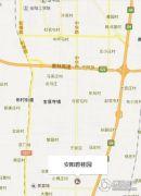 安阳碧桂园交通图