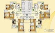 南沙珠江湾0室0厅0卫0平方米户型图