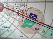 禹鑫亚瑟的城堡交通图