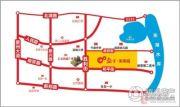 盛宇未来城交通图