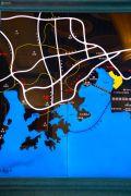 惠州富力湾交通图
