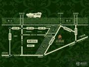 珀丽湾交通图