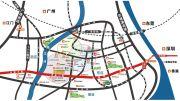 欧雅公馆交通图
