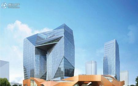 泰禾长安中心(写字楼)