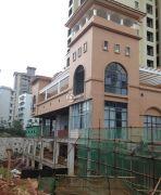 华�Z新城实景图