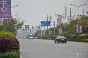 冠城商业中心交通图