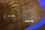 仁恒棠悦湾交通图